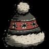 Loyal Hat BlackWinterHat