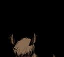 Ślepy jeleń (DST)