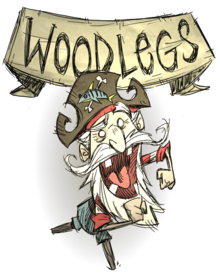 Woodlegs (DSS)