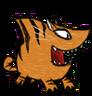 Mały rekin tygrysi (DSS)
