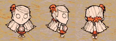 Wendy koszmarny amulet