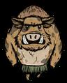 Świnia tubylec (DSS)