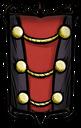Loyal Amazing Ringmaster Hat Portrait