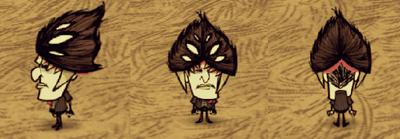 Max pajęczy kapelusz