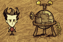 Wilson Alchemy Engine