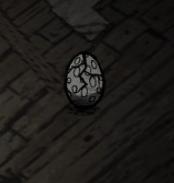 Jajko zamarz