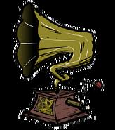 Fonograf Maxwella