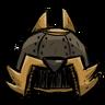 Elegant Warhound Helm