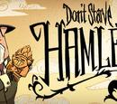 Don't Starve: Świniogród (DSH)