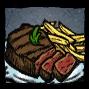 Common Steak Frites