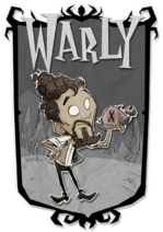 Warly (DST)