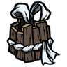 Elegant Silken Wood Armor