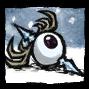 Common Deerclops Ornament