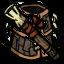 Strzałki zaporowe (Kuźnia)