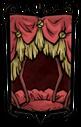 Spiffy Resplendent Curtain Portrait