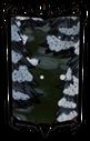 Spiffy Winter Trees Portrait