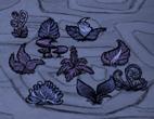 Jaskiniowe listowia