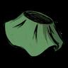 Lief Green Skirt