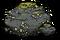 Skała skałoczepów (DSS)