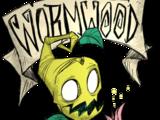 Wormwood (DSH)