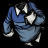 Smart Sweater (High PH Blue)