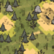 Biom mozaikowy na mapie