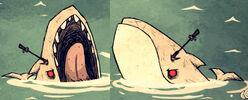 Wieloryb biały w grze (DSS)