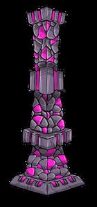 Kamienny filar
