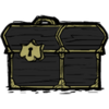 Distinguished Train Case