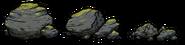 Stopnie niszczenia skały ostrygowej (DSS)