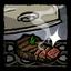 Precyzja kuchmistrza (Gorge)