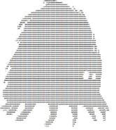 CRAWLING HORROR ASCII 2