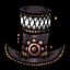 Gear hat
