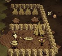 Miner Camp 1
