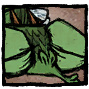 Common Sleepy Dragonfly
