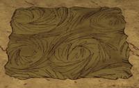 Ziemia pokryta darnią szlamową