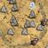 Biom kamienny na mapie