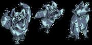 Księżycowe rzeźby świniołaków (DST)