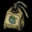 Paczka niebieskich nasion (Gorge)