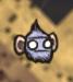 Grota małp jaskiniowych widoczna na mapie