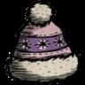 Loyal Hat PinkWinterHat