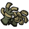 Unprotective Gloves (Dry Grass Tan)