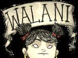 Walani (DSS)