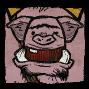 Common Cheering Boar
