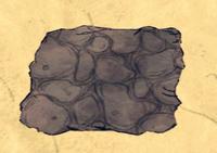 Darń magmowa na ziemi (DSS)
