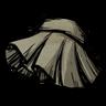Pleated Skirt (Flat Fish Tan)
