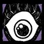Common Tallbird Stare