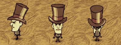 Max strój dżentelmena