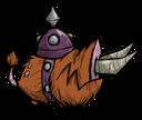 Piekielna świnia (Kuźnia)