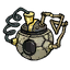 Morski silnik alchemiczny (DSS)